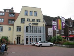Achat Plaza, Buchholz